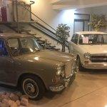 Malta Classic Car Collection Museum Foto