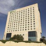 Photo de Holiday Inn Amman