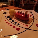 One of our desserts