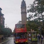 Photo of Albert Memorial Clock Tower