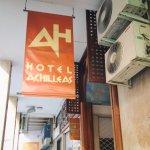 Photo of Achilleas Hotel