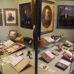 Photo of Odessa Literary Museum