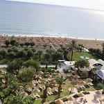 ภาพถ่ายของ Pegasos Deluxe Beach Hotel
