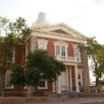 Tombstone Courthouse/Mueseum