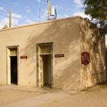 Public Restrooms (was Wyatt Earp here?)