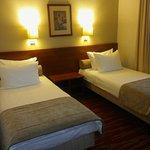Foto de Metropol Hotel