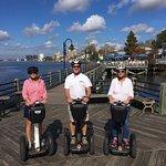 Cape Fear Segway Tours Foto