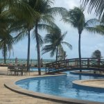 Foto de Kariri Beach Hotel