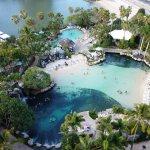 Foto de Surfers Paradise Marriott Resort & Spa