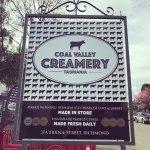 Coal Valley Creamery