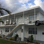 Pelican By The Sea Motel