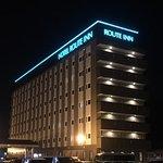 Hotel Route Inn Higashiohmi Yokaichi Ekimae