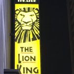 The Lion King Foto