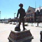 Photo of Cheyenne Depot Plaza