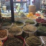 Billede af Spice Market