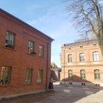 Odnowione budynki