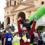 Maratón de la ciudad de Córdoba