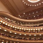 Photo of Carnegie Hall