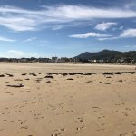 Photo of Hendaye Beach