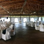 Our Pavillion - Great for Banquets, Ceremonies & Receptions