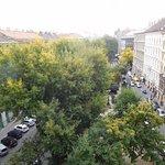 Photo de Medosz Hotel