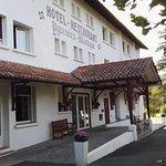 Foto de Hotel Pyrenees Atlantiques