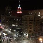 Seventh Floor City View.