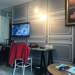 Ảnh về Art Mai Gallery Nimman Hotel Chiang Mai By Compass Hospitality