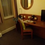 Photo of Premier Inn London City (Tower Hill) Hotel