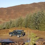 Highland Safaris Foto