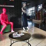 Foto de WestCord Fashion Hotel Amsterdam