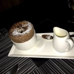 Chocolate Soufle