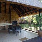 Bilde fra Kruger Park Lodge