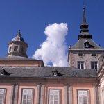 Palacio Real de La Granja de San Ildefonso Foto
