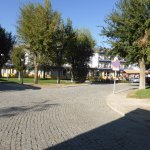 Foto de Parador de Manzanares