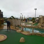 Bild från Adventure Golf Hastings