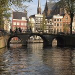 Alp Hotel Amsterdam Foto