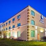 Zdjęcie Best Western Airport Inn & Suites Cleveland