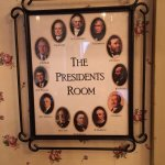Presidents Who Spent The Night At Hotel