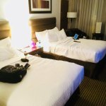 Photo de Crowne Plaza Columbus North-Worthington