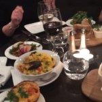 The Russell Restaurantの写真