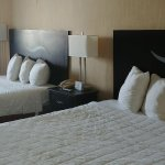 Photo de Universal Palms Hotel