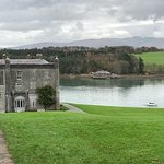 Foto van Plas Newydd Country House and Gardens