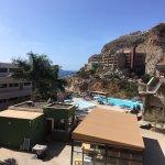 Foto de Hotel Terraza Amadores