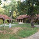 Habarana Village by Cinnamon Foto