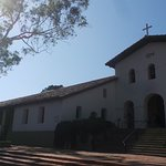 Photo of Mission San Luis Obispo de Tolosa