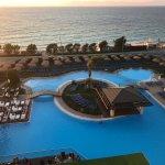 Oceanis Hotel Foto
