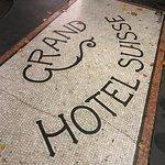 Photo de Grand Hotel Suisse Majestic