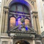 Photo of Le Manoir de Paris