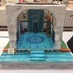 Bilde fra Green Tomb